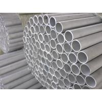 China ASTM A269 Stainless Steel Seamless Tube For Aerospace , Mechanical Structure wholesale