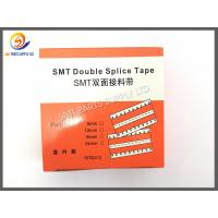 China SMT Assembly Equipment Single / Double Splice Tape with Yellow / Black wholesale