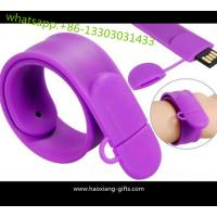Quality 2016 Hot selling silicone slap bracelet wristband repellent bracelet wristband for sale