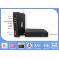 China SKYBOX M3  G share 3  G share server  MINI  High definition Video Receiver MPEG2 and H.264 , MPEG4 ASP on sale