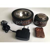 Ashtray Hidden Lens for Poker Analyzer