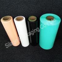 Wholesale Colorful LLDPE Film High Quality Packing Film, Farm Straw Packing Film, Grass packing film from china suppliers