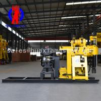 China HZ-200Y Hydraulic core Drilling ,core sampler, China water well drilling machine, 200 meter drilling machine, China dill wholesale