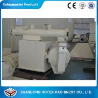 China YHKJ 450 6 Ton Per Hour Capacity Animal Poultry Pellet Feed Machine wholesale