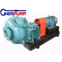 China 10/8S-G  Sugar Plant Electric Centrifugal Pump , sand suction pump wholesale