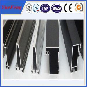 China Hot! selling aluminium profiles for windows factory, aluminium window extrusions on sale