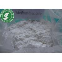 China Oral Steroids Powder Dianabol Metandienone For Muscle Building CAS 72-63-9 wholesale