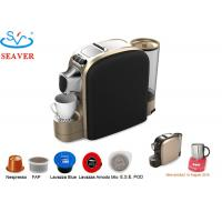 Professional 20bar Removable Water Tank Coffee Maker Multi Color of item 105253818