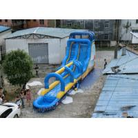 Latest above ground pool slide buy above ground pool slide for Above ground swimming pools for kids