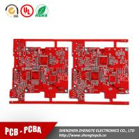 China pcb printed circuit, pcb prototype supplier, pcb manufacturer in china wholesale