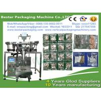 China Furniture accessories packing machine , Furniture accessories packaging machine with counting system wholesale
