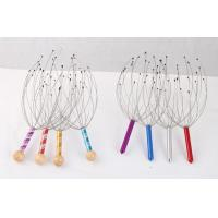 China Head Massager for Super Market wholesale