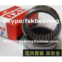 China Radial Load Rna 4876 Individual Needle Roller Bearings With Flange wholesale