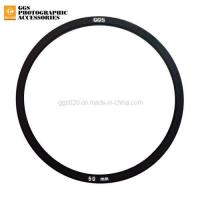 China GGS Defence 50mm Clear UV Filter for Compact Cameras on sale