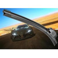 China Mercedes Benz Car Window Wiper Blades ,  Flat Bracketless Wiper Blades wholesale