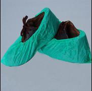 China Disposable Polyethylene Shoe Covers wholesale