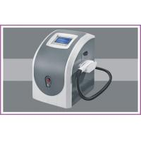 China 50/60HZ IPL Laser Machines Air Cooling for Vascular Lesions, Hair Removal, Speckle Removal on sale