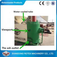 China Environment friendly Biomass Pellet Burner for coal boiler and drying system wholesale