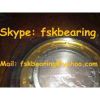 China Chrome Steel / Stainless Steel Cylindrical Roller Bearing for Foaming Machine wholesale