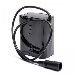 China 9600mAh 7.4 V 18650 Pack Designer For Heating Cooling Clothing wholesale
