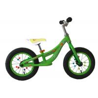 Buy cheap 5KGS Lightweight Childrens Bikes Comfortable Saddle Steel Handlebar from wholesalers