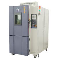 Buy cheap Programmable Temperature Humidity Chamber In Laboratory Equipment For Reliability Test from wholesalers