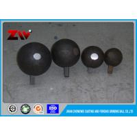 Buy cheap B3 Steel Grinding Media balls , Grinding Balls for mining / ball mill from wholesalers
