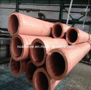 China Purple Copper Pipes wholesale