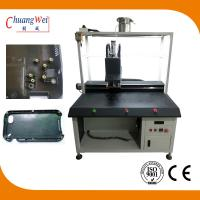 China Black Automatic Scrw Driver Machine Screw Inserting System PLC Controller wholesale