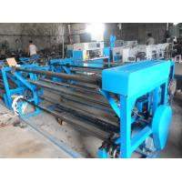 China NB-1600  Hot Usage Simplest type non-woven fabric slitting machine for small rolls making wholesale