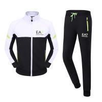 China EA7 track suit ,DSQUARED2 hoodies for men and women, sweater shirts buck price wholesale