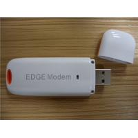 China High Speed wireless 3g edge modem dongle connector Supports Windows 2000 wholesale