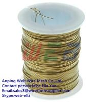 China Insulated copper wire( Anping Manufacturer) wholesale