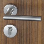 China Privacy Entry Door 5050 Mortise Door Lock SUS304 Mortise Latch Lock Set wholesale