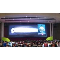 Quality Ultra Thin Ultra Light SMD LED Screen For Indoor / Outdoor Application for sale