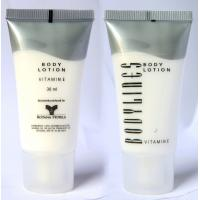 China 30ml Promotional gift mens and womens body lotion of Spa, Hotel Guest Toiletries wholesale