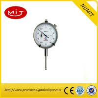 China Small Ring Inch Micron Dial Indicator Gauge 0-1 inch high accuaracy on sale