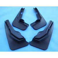Quality Automotive Rubber Mudguard Complete set replacement For Germany Mercedes-Benz C Class Series for sale