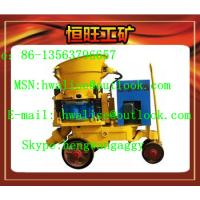 China RISEN PZ-3 undermines gunite machine wholesale