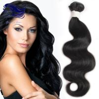 China Long Virgin Unprocessed Hair Extensions Cambodian Deep Body Wave on sale