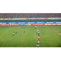 China Outdoor IP67 LED Stadium Display , LED Perimeter Advertising Boards wholesale