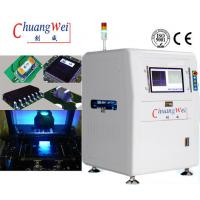 China Multiple-Function PCB Inspection System AOI Machine for BGA Inspection wholesale