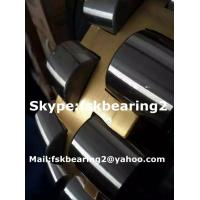 China Din Standard Chrom Cage Spherical Roller Bearing 22260 Ca/W33 wholesale