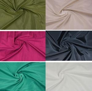 China 210T Poly Taffeta fabric, coating fabric on sale