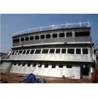 China Industrial Coating Solutions Of Ship Anti-corrosive Painting For Marine Superstructure Parts wholesale