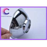 China Custom stainless steel shaving bowl , shaving soap cup for male wholesale