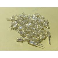 Buy cheap Super Brightness 0.5W 5mm Round LED Diode Cool White led diodes with short legs from wholesalers