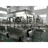 China 7L Water Bottle 3 in 1 Filling Machine (RBF8-8-1) wholesale