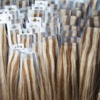 Buy cheap Tape Hair Extensions factory from wholesalers
