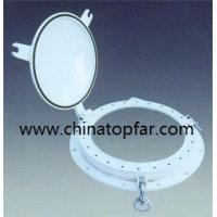 China Winow for ship,marine window,side scuttle,porthole,window wiper,clear view screen,fireproof A60 window wholesale